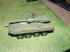 Stryker M1128 MGS  diecast Fabbri 1/72 BNIB CLEARANCE PRICE!