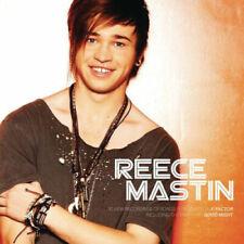REECE MASTIN - REECE MASTIN - CD - VERY GOOD CONDITION