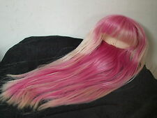 New Blythe Doll RBL Scalp &Dome With Cream-Pink Changed Temperature-changed Hair