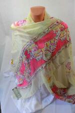 Markenlose Damen-Schals & -Tücher aus Viskose/Rayon Vintage