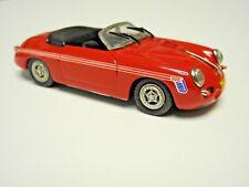 1/43 AMR 60 Porsche 356 KUNZEL Speedster 550 RARE Bosica BBR GTO