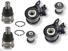 Mazda 3 5 - Premium Control Arm Bushing & Ball Joint Rebuild Kit 04-13