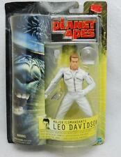 HASBRO PLANET OF THE APES 2001 MAJOR LEO DAVIDSON FIGURE NEW