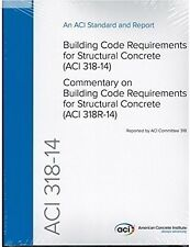 ACI 318-14 Building Code Requirements for Structural Concrete and Commentary (20