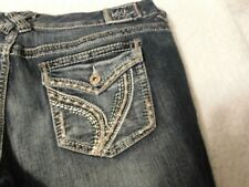 1ceaa34911012 Guaranteed 3 day delivery · Women's Ariya, Pocket Embroidery, Straight Leg,  Distressed Denim Jeans, ...