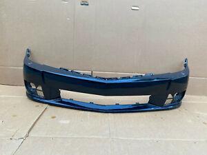 2009 CADILLAC XLR FRONT Bumper Cover OEM 25844552