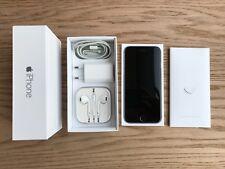 Apple iPhone 6 - 64 Go - Gris Sidéral - réinitialisé, débloqué - très bon état