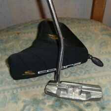 "Cobra Bobby Grace THE LO-PRO HSM Putter RH 36"" W/Rare Headcover"