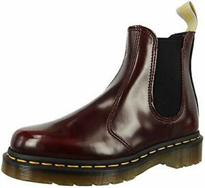 Dr. Martens Men's Vegan 2976 Chelsea Boot - Choose SZ/color
