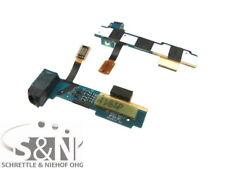 Google Nexus S GT-i9023 i9020 Headset Buchse Anschluss Menü Beleuchtung Flex