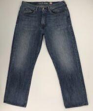 guess regular straight fit men's MW2136 SIZE 36 X 30 -