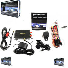 PDR*TK103-B TRACKER GPS/GSM/GPRS LOCALIZZATORE SATELLITARE ANTIFURTO AUTO MOTO