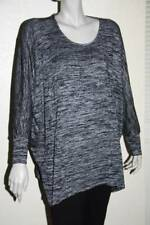 NWT NY&Co Heathered Oversized Slouchy Lightweight Sweater S/M