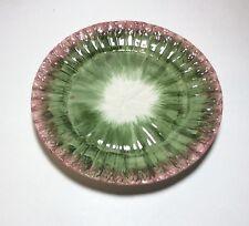 """Fitz & Floyd Asparagus Salad Plate s 8 3/8"""""""