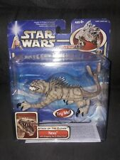 NEXU ACTION FIGURE - HASBRO - Star Wars AOTC - New Sealed Card - Vintage 2002