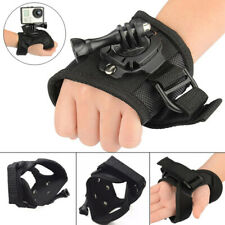Cameras Holder Hand Strap Wrist Strap Band Compatible For GoPro Hero 4 3+ 3 2 1