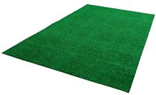 Artificial Grass Rug - Indoor/Outdoor - 4' x 6' Turf Rug - Green - NEW