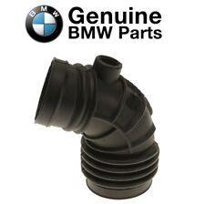 BMW E30 318i M42 Throttle Housing Air Flow Meter Intake Boot 13 71 1 734 385 NEW