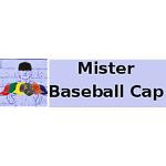 Mister Baseball Cap
