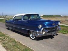 '55 Cadillac Coupe de Ville