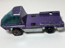 Redline Hot Wheels Purple The Heavyweights Restorer Without Attachment as Pictur