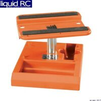 Duratrax C2371 Pit Tech Deluxe Car Stand Orange