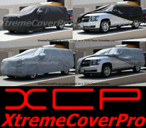 Car Cover 1997 1998 1999 2000 2001 2002 2003 2004 2005 Mercury Mountaineer