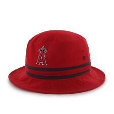 Los Angeles Angels 47 Brand Bucket Hat