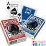 2 DECKS OF BICYCLE WPT WORLD POKER TOUR JUMBO INDEX PLAYING CARDS USPCC NEW