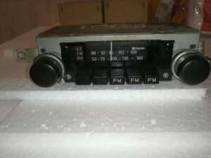 Clarion AM FM Radio Datsun RT 456D