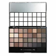 E.l.f Cosmetics paleta maquillaje 32 Piece Eyeshadow Palette natural Elf E58