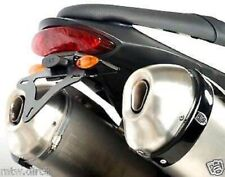 R&G LED Indicators & Tail Tidy Licence Holder for Triumph Speed Triple (2014)