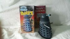 Custom Reproduction Denys Fisher Doctor Who Figure box Dalek Character Options