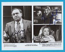 Michael Douglas & Kathleen Turner & Danny DeVito -The War of the Roses