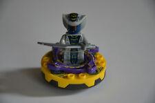 LEGO Ninjago Spinner Spinjitsu - Snake Rattla with weapon