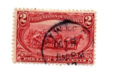 ETATS UNIS 2 CENTS 5 OCT 1872 A101 SC 286