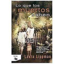 Lo que los muertos saben (Spanish Edition)-ExLibrary