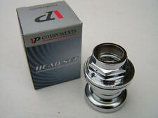 "VP-H732 JIS Road Bike or MINI BMX headset 1"" threaded 27.0mm crown race - CHROME"