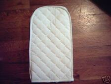 WHITE , BLENDER APPLIANCE COVER,  NEW