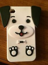 doggy iphone4 case