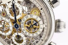 IWC, Rolex, Breitling, Universal Geneve, kostenvoranschlag für Uhren Reparatur