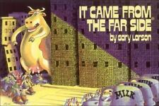 NEW - It Came From The Far Side by Gary Larson