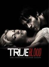 True Blood: Season 2 (DVD, 2010, 5-Disc Set)