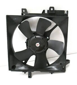 CF2014650 American Condenser Radiator Cooling Fan 1999-2002 Subaru Forester 2.5L