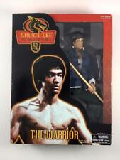 "Bruce Lee The Dragon Series The Warrior 12""Tall Action Figure Factory sealed"