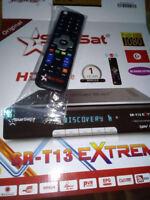 starsat 2000HD Extreme T13