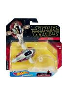 Star Wars Boba Fett Slave I Hot Wheels Starships