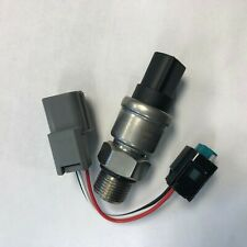 FITS FOR Kobelco SK200-6 SK135 Pressure Sensor WITH PIGTAIL 50Mpa LC52S00012P1