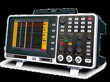 OWON MSO7062TD 2CH 60MHz 1GS/S digital oscillsocope MSO Series Mixed LA-Osci