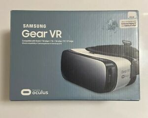 Samsung Gear VR Powered by Oculus (SM-R322) Works with Galaxy S7, Note5, S6 edge